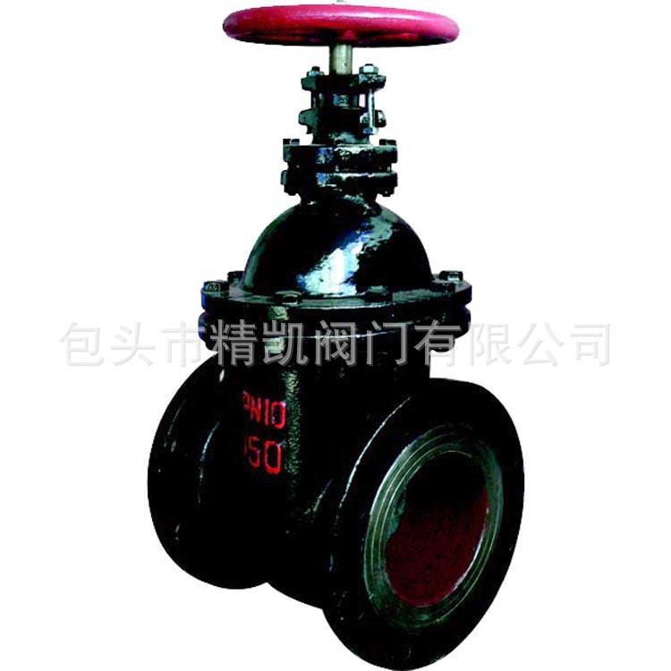 内蒙古包头直销 Z44T Z45T/W 暗杆手动铸铁闸阀 水系统betway88必威客户端