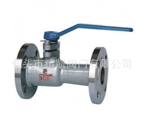 厂价直销 Q41M QJ41SM铸钢一体式高温球阀 整体式高温阀