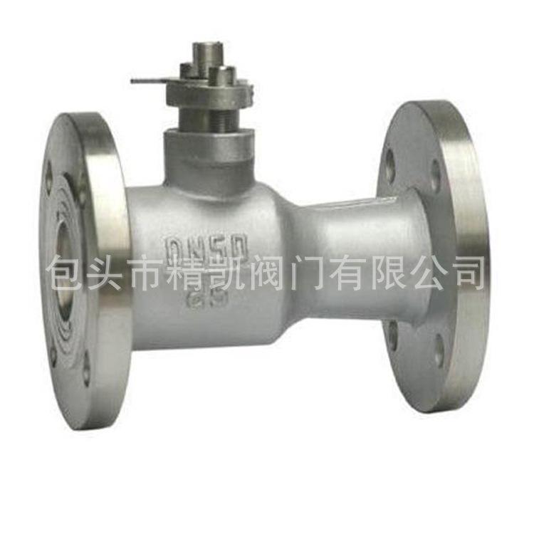 厂价直销 Q41M QJ41SM不锈钢一体式高温球阀 整体式高温阀