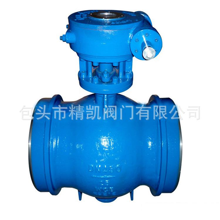 厂价直销 供热管道betway88必威客户端 PQ360H BQ360H 焊接半偏心球阀