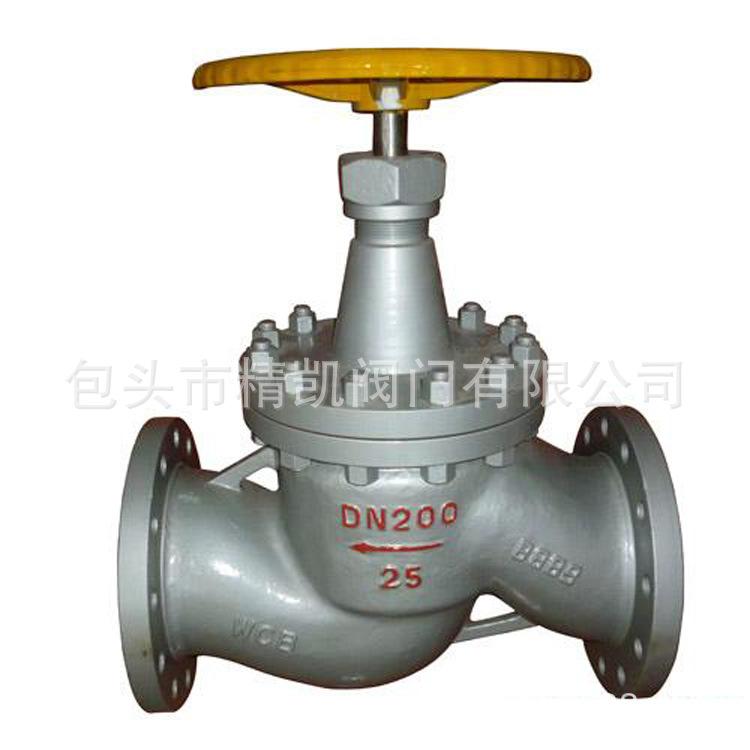 化工betway88必威客户端批发 J41B 氨用截止阀  液氨天然气用阀