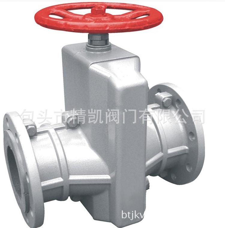 厂家低价直销  GJ41X-6L/10L/16L铝合金手动管夹阀 胶管阀夹管阀