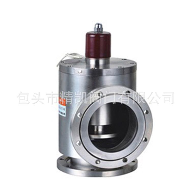 内蒙直销 DYC-JQ型电磁真空带充气压差阀空气阀