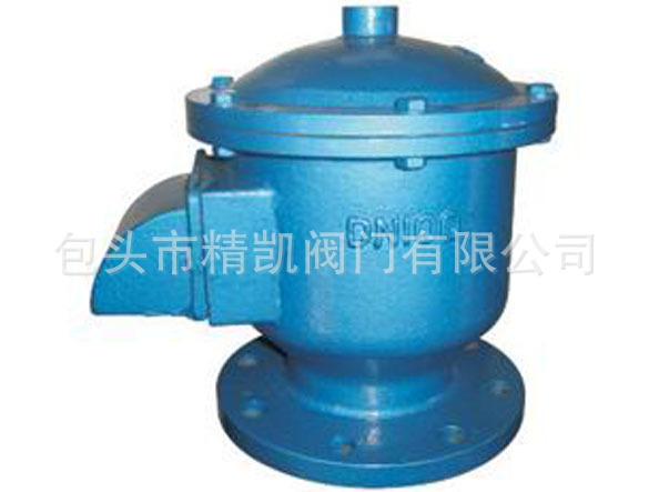 石油储罐 GFQ/HFX-I夹套保温呼吸阀全天侯呼吸阀防爆阻火呼吸阀