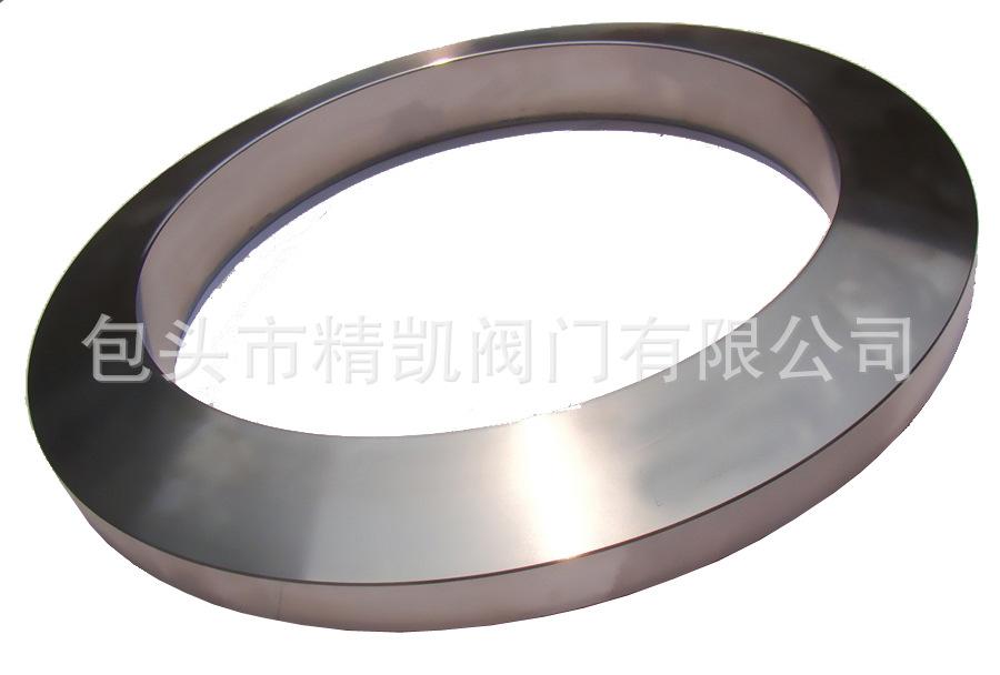 高压美标betway88必威客户端配套 RTJ金属环八角垫 透镜锥形垫