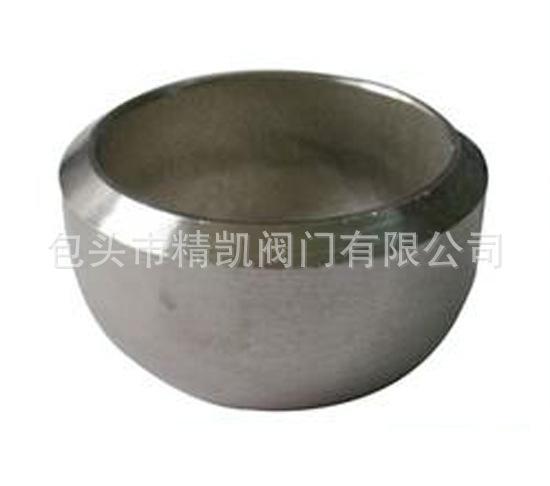 内蒙古管道成套设备批发 304 316不锈钢圆型管帽 堵头
