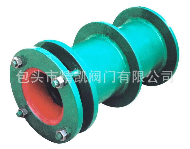 管道配套 02S404国标A B型柔性防水套管 穿墙防水套管