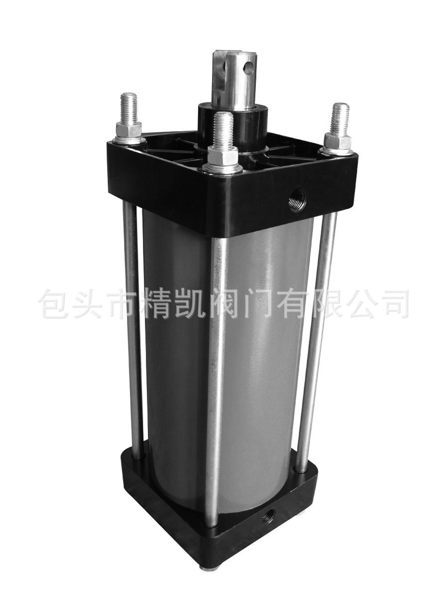 闸阀放料阀配套气动头  单作用双作用直行程气动执行机构