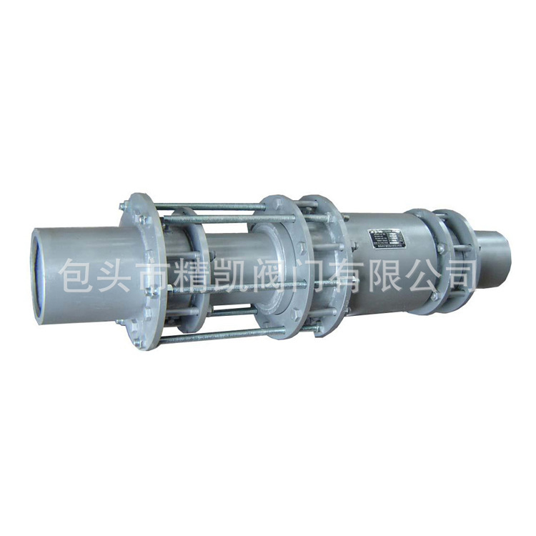 厂家直销 ZTWB直流介质无推力补偿器 注油式无推力套筒补偿器