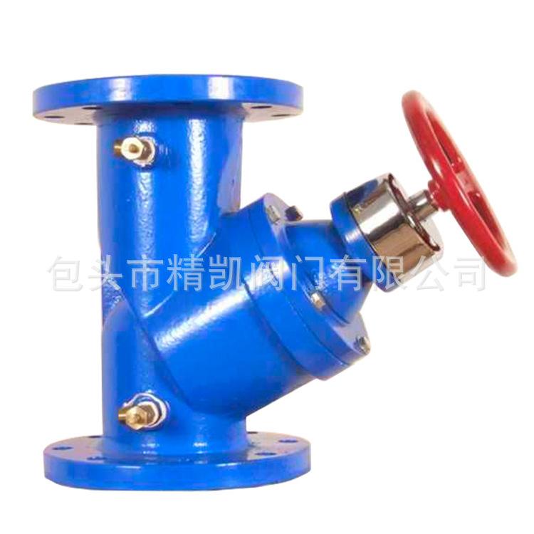 产地货源 SP15F SP45F手动静态数字锁定平衡阀 数字平衡阀